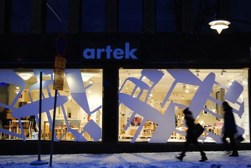 artekの家具