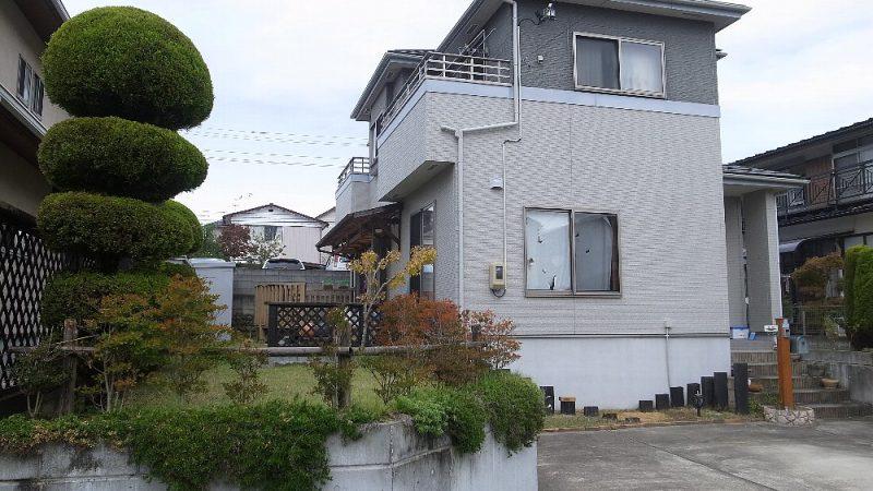 [家づくりblog] うんていのある家スタート