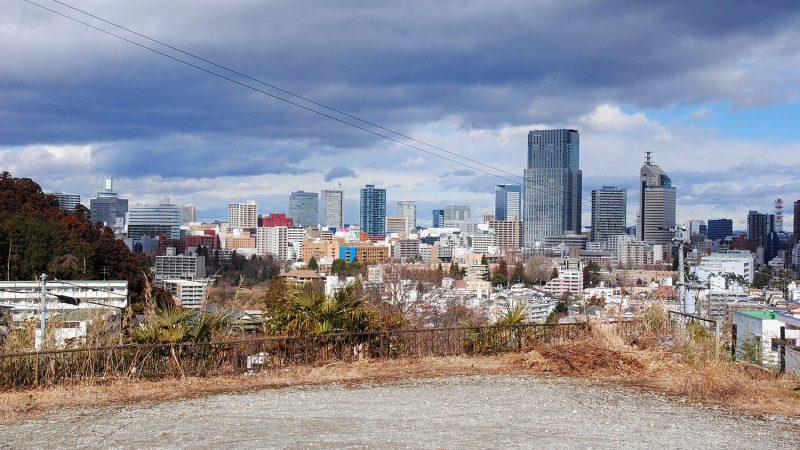 [家づくりblog]仙台の街が見える家 土地のリサーチ