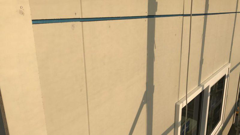 家づくりblog 外壁工事