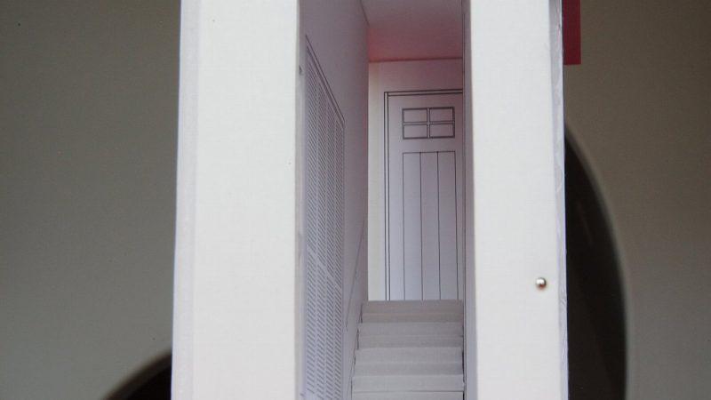 [花咲くラベンダードアの家] ラベンダードアって?