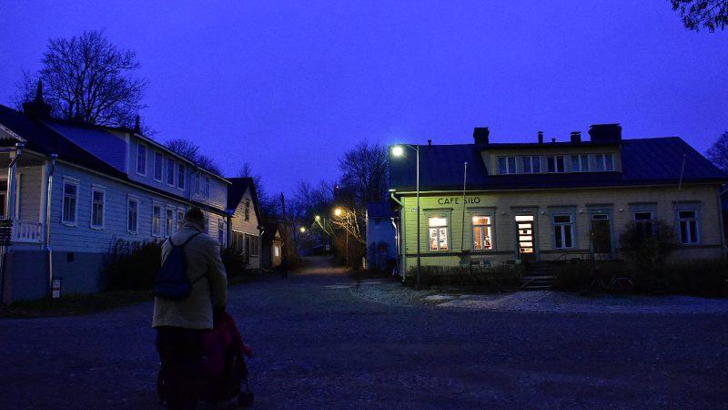 [北欧のくらし] ヘルシンキ湾の入り口に広がる要塞~スオメンリンナ島