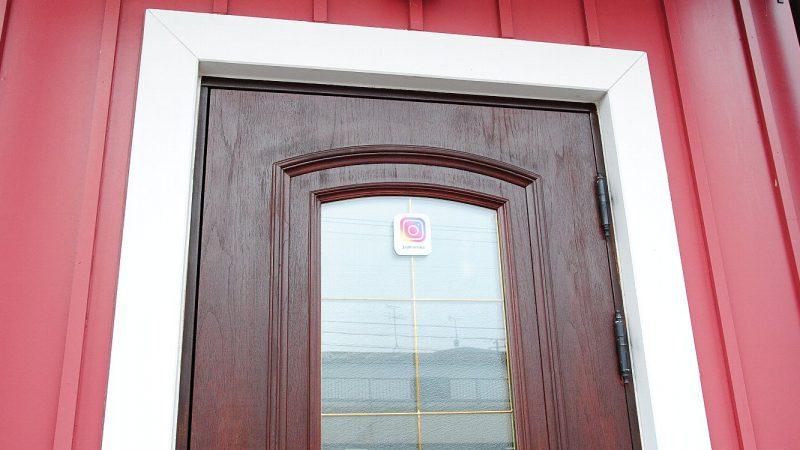 木製玄関ドアの塗装方法